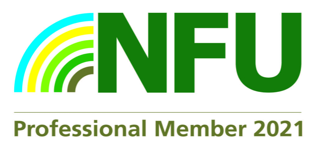 """""""NFU Professional Member 2021"""" logo. Cerebral Security Solutions. Security Guarding, Door Supervisors, Hotel Security, Keyholding, Mobile Security, Vacant Property Security, Farm Security, Education Security. Bristol, Somerset."""