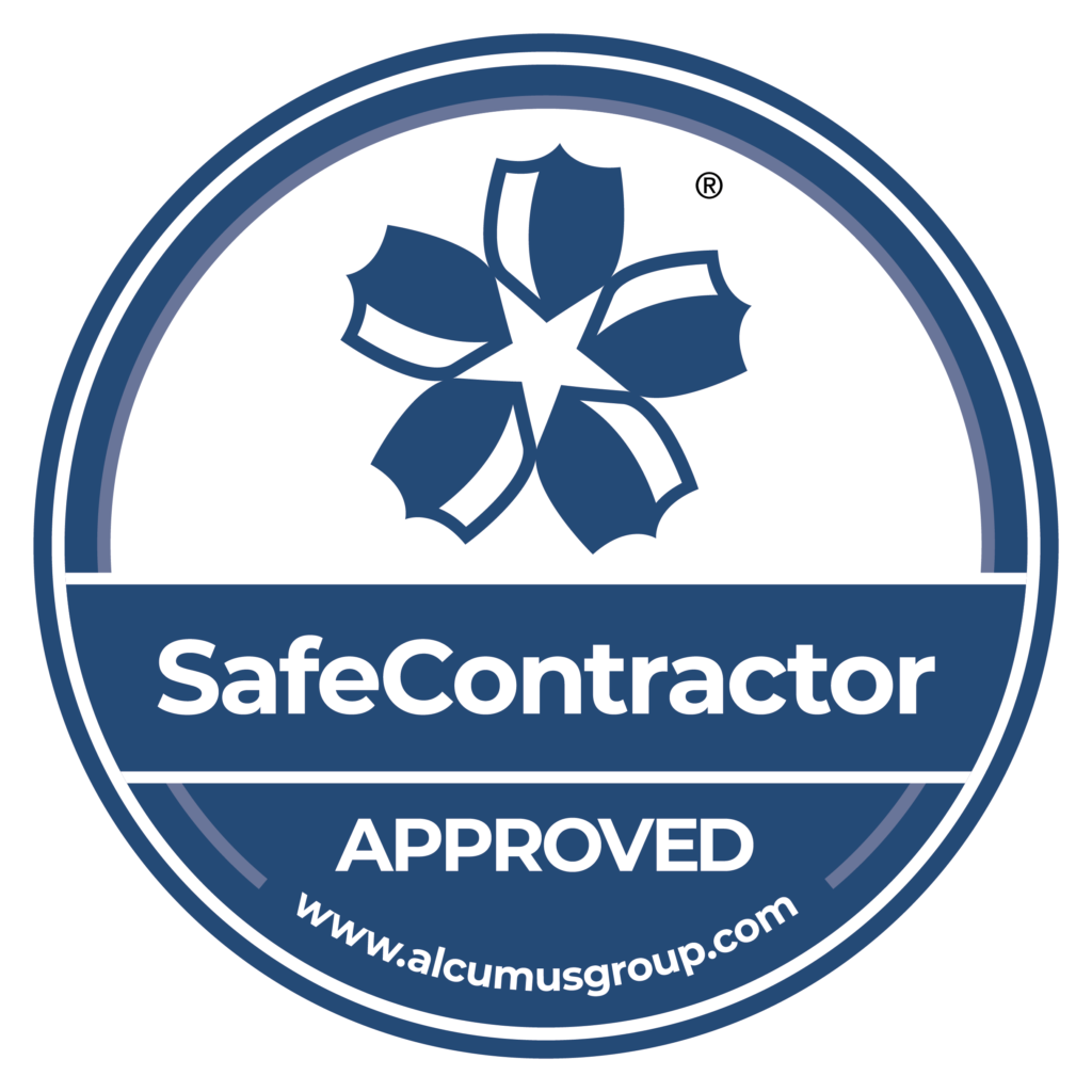 """""""Safe contractor Applroved"""". logo. Cerebral Security Solutions. Security Guarding, Door Supervisors, Hotel Security, Keyholding, Mobile Security, Vacant Property Security, Farm Security, Education Security. Bristol, Somerset."""